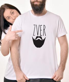 Muska Rules majica sa natpisom Zver Brada - Proizvod