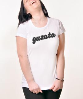 Zenska Rules majica sa natpisom Guzata - Proizvod