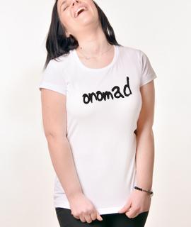 Zenska Rules majica sa natpisom Onomad - Proizvod