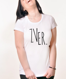 Zenska Rules majica sa natpisom Zver - Proizvod