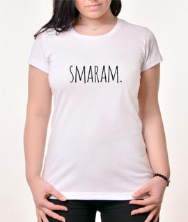 Zenska majica sa natpisom Smaram - Proizvod