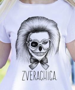 Poludela Majica Zverachica