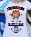 Poludela Majica Postavlja Standarde