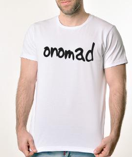 Muska Rules majica sa natpisom Onomad - Proizvod