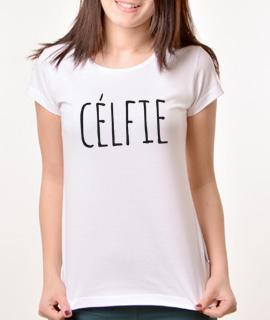 Zenska Rules majica sa natpisom Celfie -  Proizvod