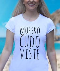 Poludela Majica Morsko Cudoviste