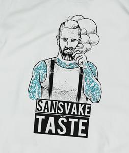 Poludela Majica San Svake Taste product
