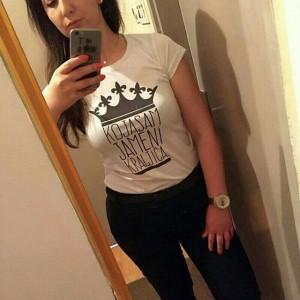 Poludela Majica Kraljica 2